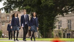 Strathallan School 2