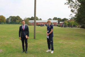 Sutton Valence School 9