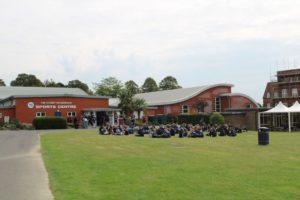 Sutton Valence School 8