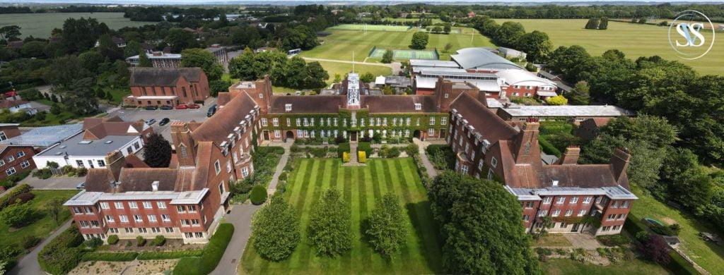 Sutton Valence School 2