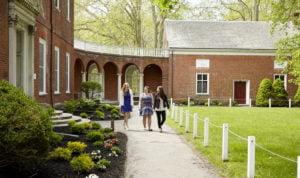 Privatschulen und internate in den USA 20
