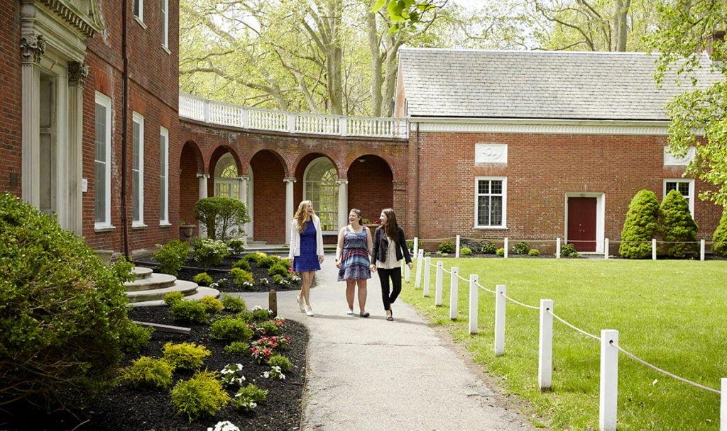 Privatschulen und internate in den USA 18