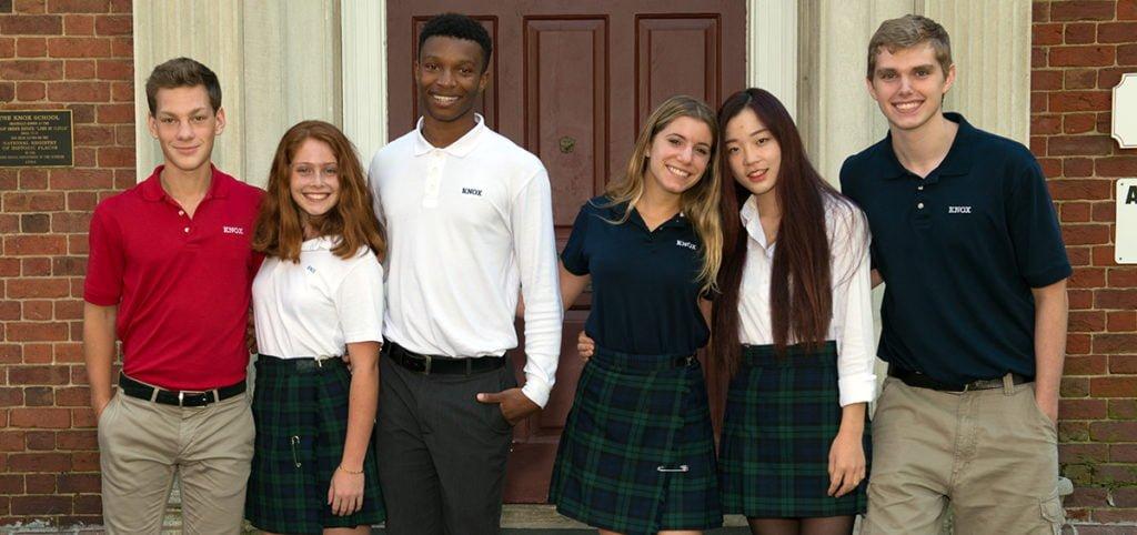 Privatschulen und internate in den USA 23