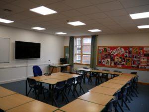 The Leys School 12