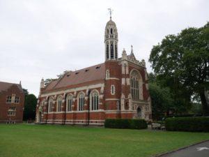 The Leys School 11
