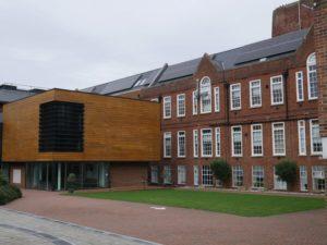 The Leys School 8