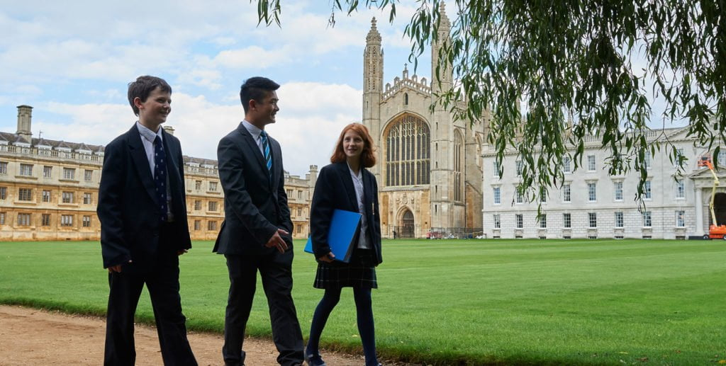 Internat in England – Boarding Schools & Privatschulen in UK 3