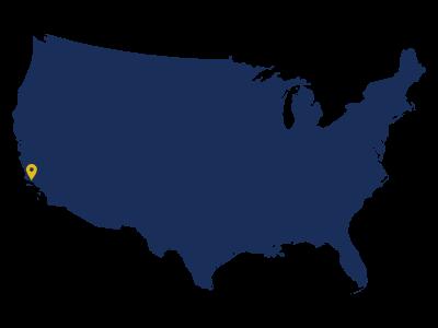 Die Privatschule Villanova Preparatory School in den USA