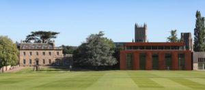 Wells Cathedral School 8