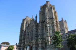 Wells Cathedral School 13