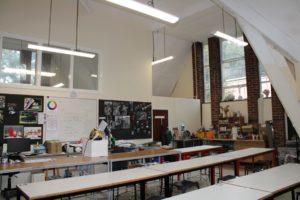 Worksop College 12