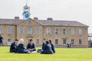 Ackworth School 2