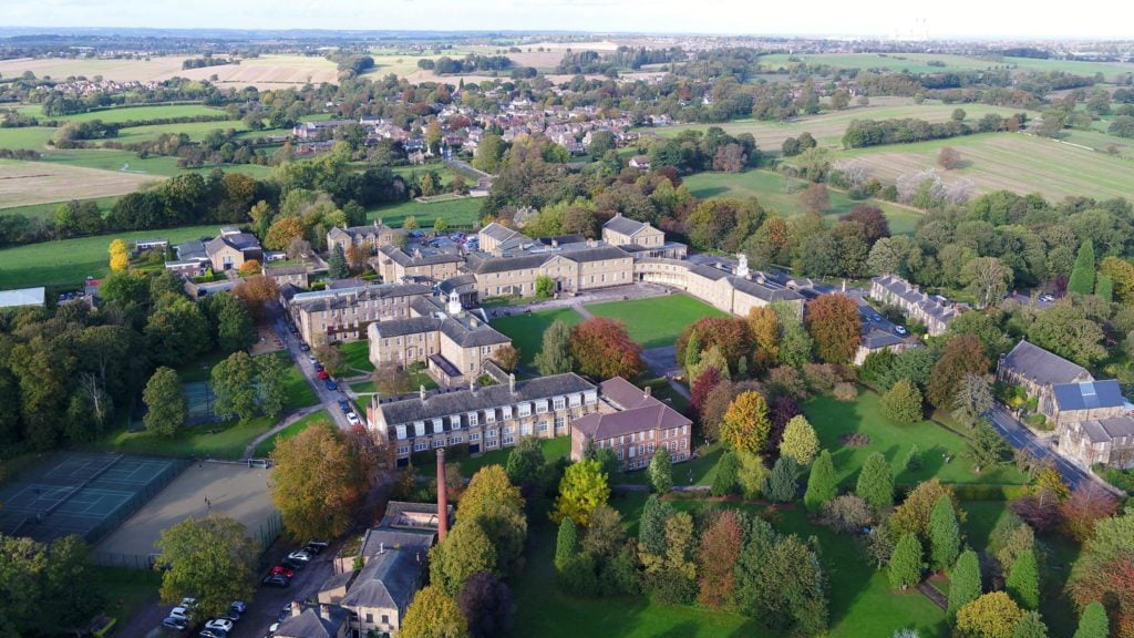 Ackworth School 6