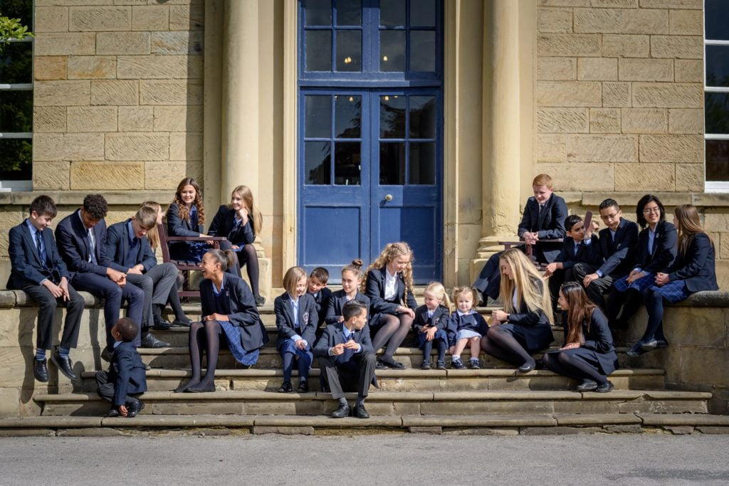 Ackworth School 5