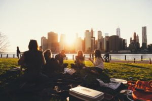 Schüleraustausch USA: Wir beraten Sie gerne 9