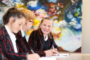 Giggleswick School 1