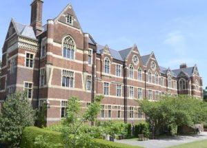 The Leys School 2