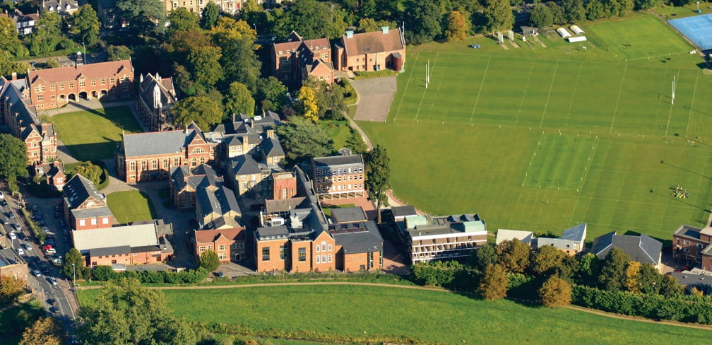 The Leys School 4