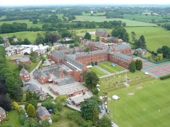 Internat in England – Boarding Schools & Privatschulen in UK 16