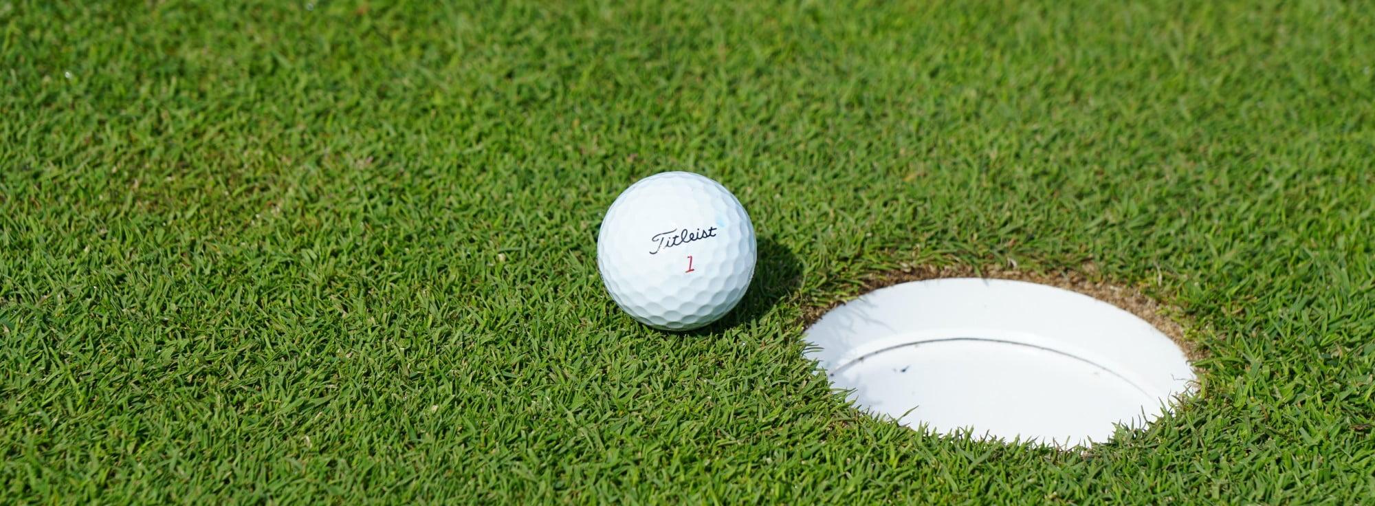 Golf-internate in Großbritannien 1