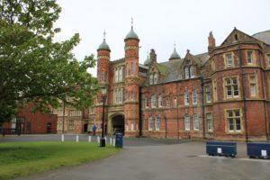 Rossall School 9