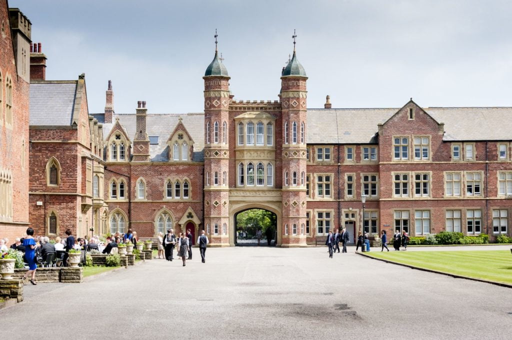 Internat in England – Boarding Schools & Privatschulen in UK 39