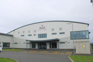 Rossall School 16
