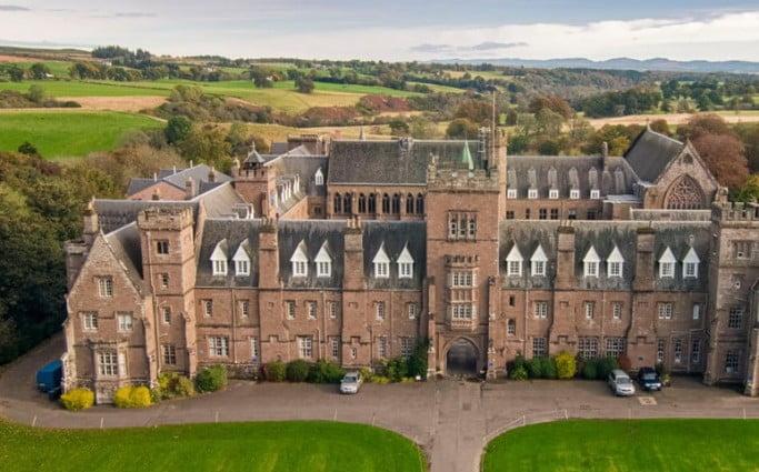 Internat in Schottland – Schule in den Highlands 6
