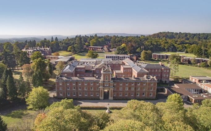 King Edwards Witley School