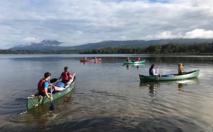 Internat in Schottland – Schule in den Highlands 2