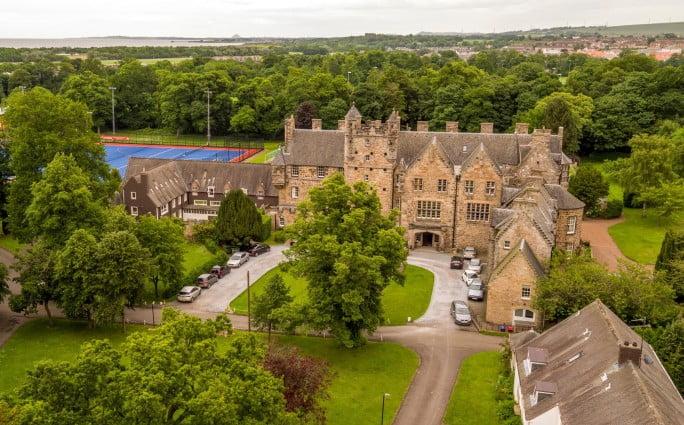 Internat in Schottland – Schule in den Highlands 3