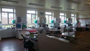 Ackworth School 9