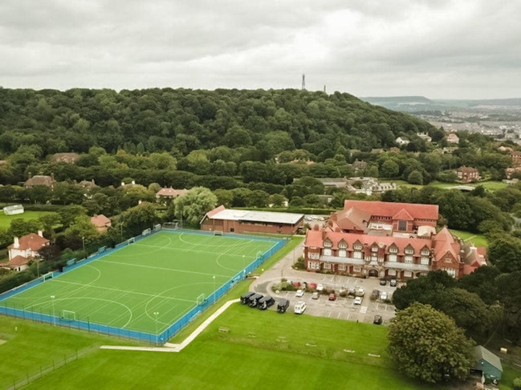 Scarborough College 4