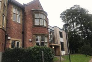 Scarborough College 10